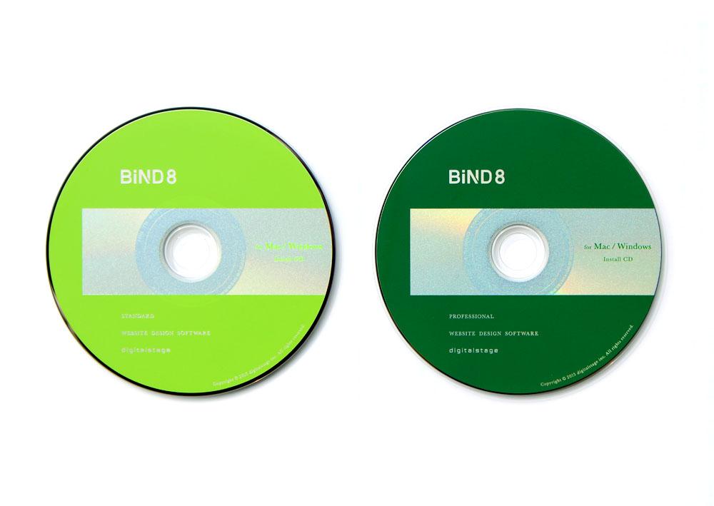 BiND8