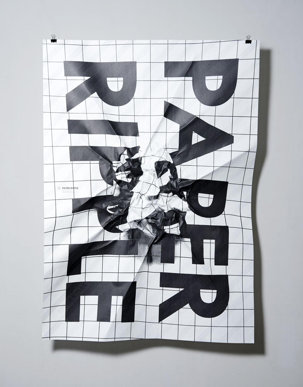 PAPER RIPPLE