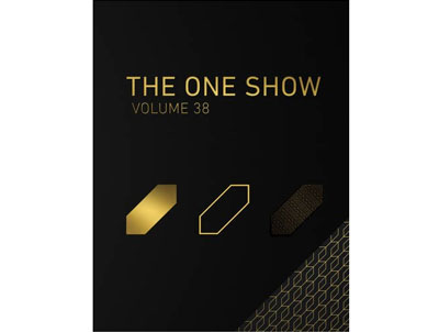 THE ONE SHOW VOLUME 38