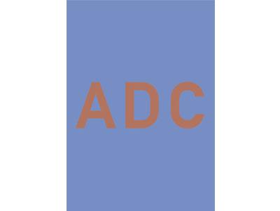 ADC年鑑2017