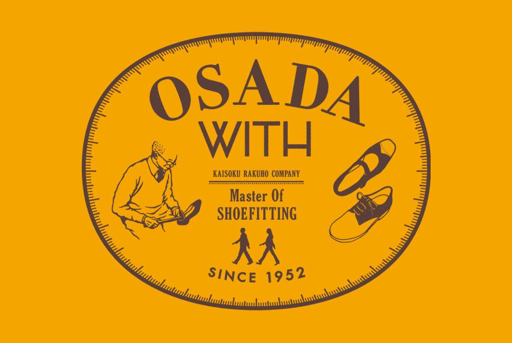 OSADA WITH
