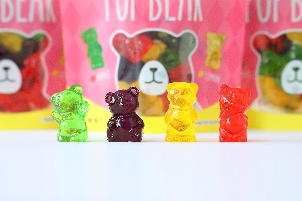 POP BEAR